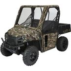 Camo Cab Enclosure - 18-125-016001-0