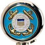 Coast Guard Flag Pole Topper - LTOP-CGD