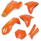 Orange Powerflow Body Kit - 1CYC-9306-22