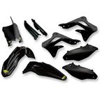 Complete Black Powerflow Body Kit - 1CYC-9308-12