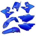 Blue Powerflow Body Kit - 1CYC-9316-62