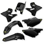 Black Powerflow Body Kit - 1CYC-9316-12