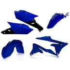 Blue Plastic Kit - 2449630211