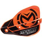 Orange Enduro Replacement Handguard Shield - 0635-1468