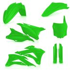 Flo Green Full Replacement Plastic Kit - 2374110235