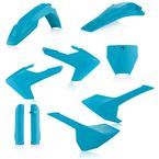 Light Blue Full Plastic Kit - 2462600085