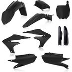 Black Full Plastic Kit - 2736350001