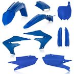 Blue Full Plastic Kit - 2736350003