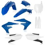 OEM 19 Full Plastic Kit - 2736356345