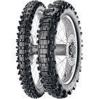 MCE 6 Days Extreme 90/90-21 Blackwall Tire - 2477600