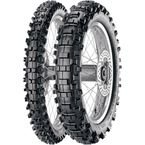 Rear 6 Days Extreme 140/80-18 Blackwall Tire  - 2803900