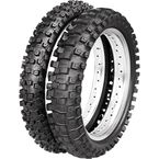 Rear MX-INT 90/100-16 Tire - 1603-376