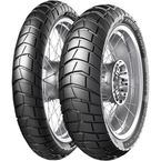 Front Karoo Street 110/80R19 Tire - 3142500