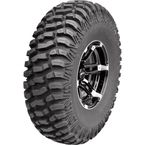 Front/Rear M1 Evil 26x9-12 Multi-Use Utility Tire - 0320-0858