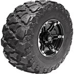 Front/Rear Evil SBR 32x10R15 Multi-Use Utility Tire  - 0321-0358