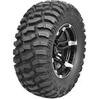 M1 Evil Multi-Use Utility 25x10R12 Tire - 1202-661