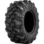 Rear Buck Snort 25x10-12 Tire - SNRT251012