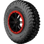 Front/Rear Mud-Terrain T/A KM3 32x10R14 Radial Tire - 29937