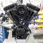 V124 Black Edition Engine - 310-0925