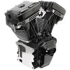 T124 Black Edition Longblock Engine - 310-0831A
