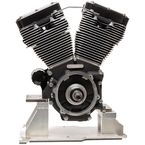 T111 Black Edition Longblock Engine - 310-0834A