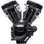 Black T143 Long Black Engine - 310-0901A