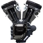 Black T143 Long Black Engine - 310-0837A
