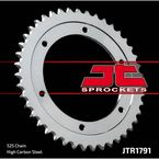 525 41 Tooth Rear 41 Tooth C49 High Carbon Steel Sprocket - JTR1791.41