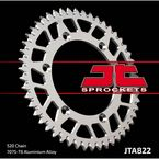 Aluminum 50 Tooth Rear Racing Sprocket - JTA822.50