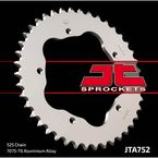 Aluminum 39 Tooth Rear Racing Sprocket - JTA752.39