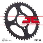 Rear 420 36 Tooth C49 High Carbon Steel Sprocket - JTR257.36