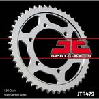 Rear C49 High Carbon Steel Sprocket - JTR479.42