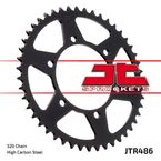 Rear C49 High Carbon Steel Sprocket - JTR486.43