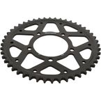 Steel Rear Sprocket - RFE-829-48-BLK