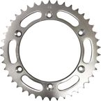 42-Tooth Steel Rear Sprocket - 1210-2149