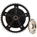 530 Chain Drive Sprocket Conversion Kit - TM-2903
