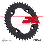 Rear 520 40 Tooth C49 High Carbon Steel Sprocket - JTR1760.40