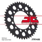 Rear 520 40 Tooth C49 High Carbon Steel Sprocket - JTR1486.40
