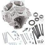 Natural Crankcase w/4 in. Bore  - 31-0047