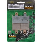 DP Sport HH+ Supersport Sintered  Brake Pads  - SDP964