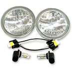 4 1/2 in. LED Driving Light Conversion Kit - LED-105K