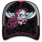 Girl Skull Hat - HT82039
