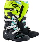 Limited Edition Anaheim 20 Tech 7 Boots - 2012014-9057-10