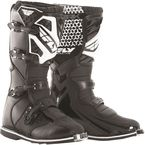 Black Maverik Boots - 364-56110