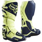 Navy/Yellow Foxborough SX Limited Edition Instinct Boots - 17776-046-10