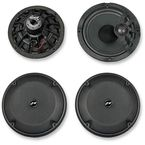 Rokker XX 6.65 in. Comp Speaker Upgrade for Fairing Lowers - HLRK-6652TW-RXX
