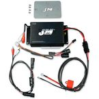 Performance Series180w RMS 2-Channel Amp Kit - JMAA-1800HR15