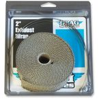 2 in. Exhaust Heat Wrap Kit - 1861-1112