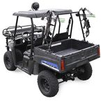 UTV Double Crossbow Rack - QD802CB