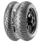 Front RoadTec Z6 120/60ZR-17 Blackwall Tire - 1448200